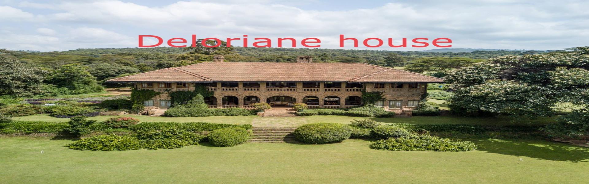 Deloriane House