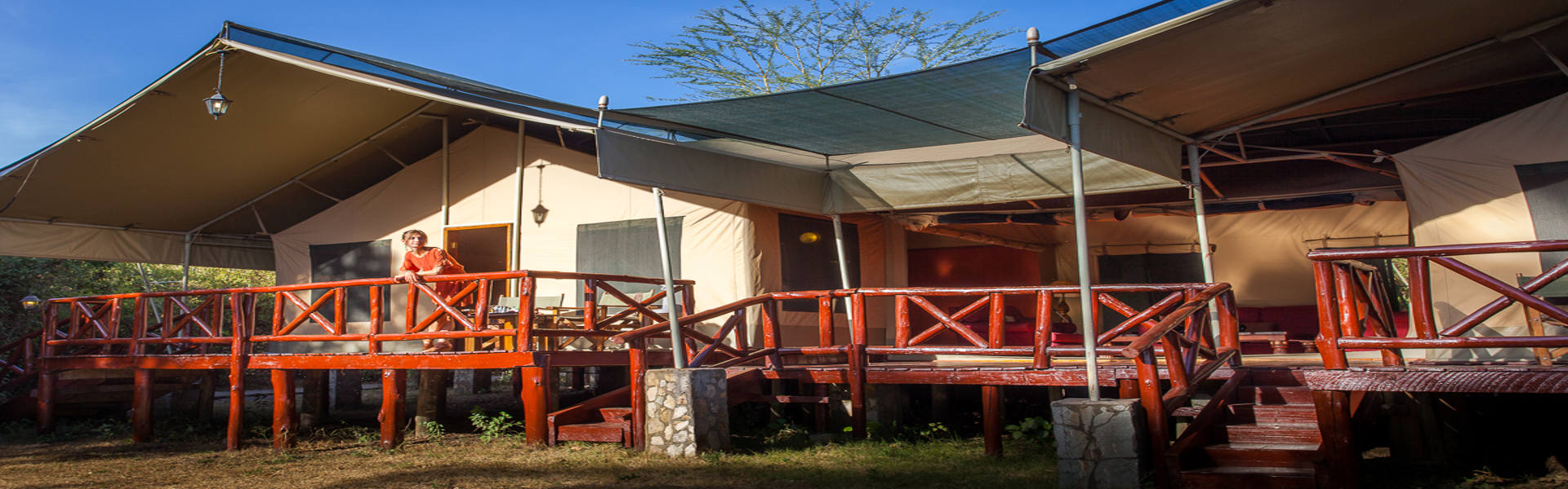 Mara Leisure Camp-Front